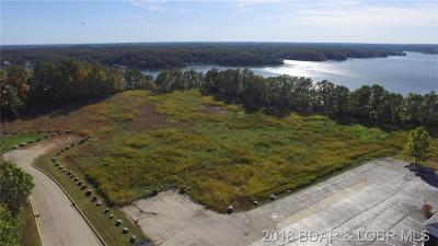 Lake Ozark Commercial For Sale: Tbd Cedar Crest