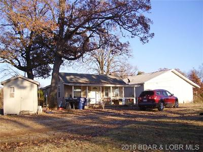 Camdenton Single Family Home For Sale: 306 3rd Street