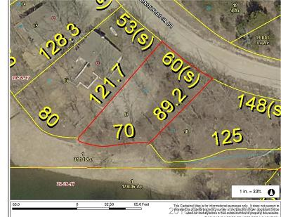 Camdenton Residential Lots & Land For Sale: Tbd Conquistador Drive