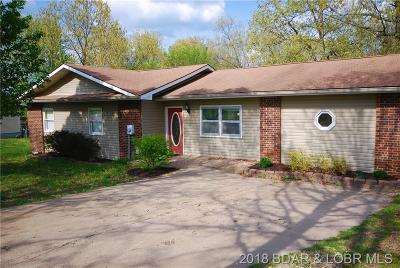 Camdenton Single Family Home For Sale: 4050 Old South 5