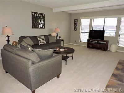 Osage Beach Condo For Sale: 775 Winn Road #4L