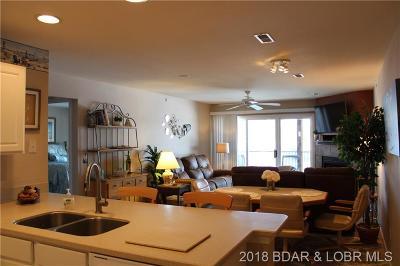 Camdenton Condo For Sale: 164 Cedar Glen Drive #3A