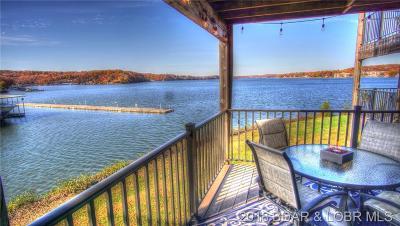 Sunrise Beach Condo For Sale: 24 Sunrise Ridge Drive #202