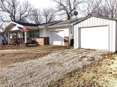 Richland Single Family Home For Sale