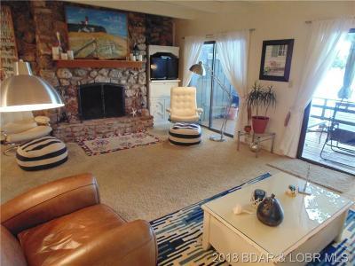 Sunrise Beach Condo For Sale: 1332 Timber Ridge Road W #1332