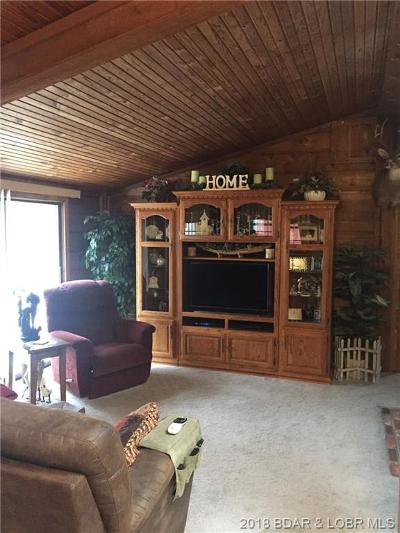 Camdenton Single Family Home For Sale: 1471 Dry Hollow Road