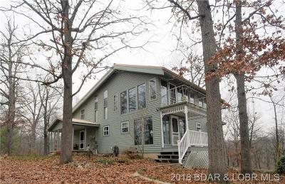 Versailles Single Family Home For Sale: 21975 Hwy 5