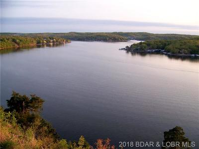 Osage Beach Residential Lots & Land For Sale: Lot 118 Groban Way