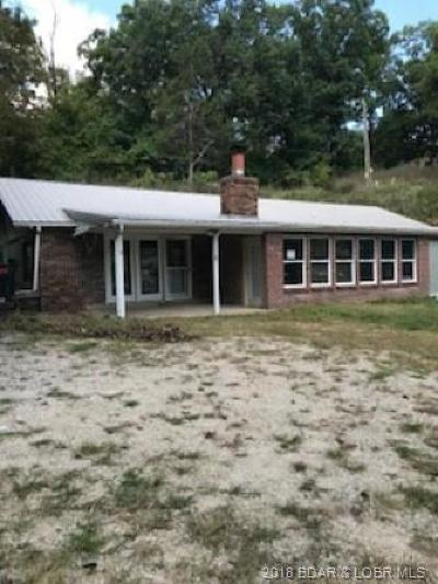 Sunrise Beach Single Family Home For Sale: 148 Hendrix Haven Drive