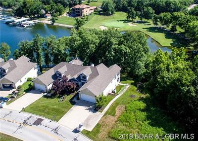 Four Seasons Townhouse For Sale: 333 Country Club Drive