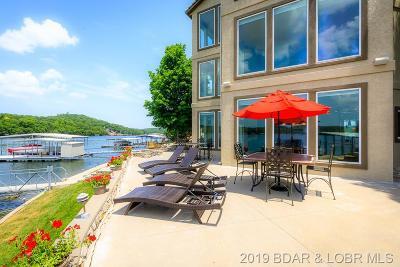 Sunrise Beach Single Family Home For Sale: 41 Sawgrass