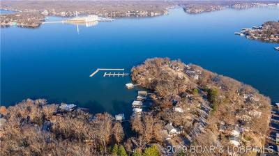 Lake Ozark Single Family Home For Sale: 1901 Cherokee Road