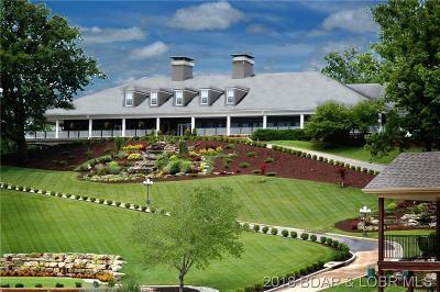 Lake Ozark Residential Lots & Land For Sale: Lot 125 Osage River Bridge Road