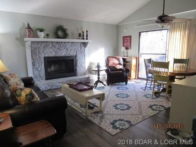 Osage Beach Single Family Home For Sale: 388 Duenke Dr.