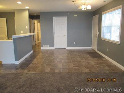 Lake Ozark Condo For Sale: 1303 Harbour Towne Drive W #1303