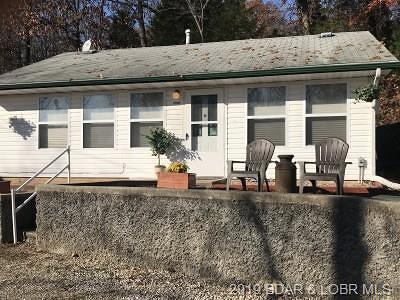 Gravois Mills Single Family Home For Sale: 32362 Foxtail Road