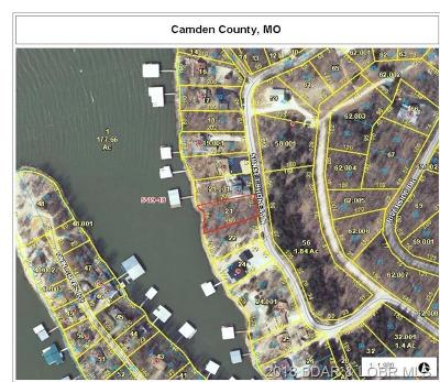 Benton County, Camden County, Cole County, Dallas County, Hickory County, Laclede County, Miller County, Moniteau County, Morgan County, Pulaski County Residential Lots & Land For Sale: Sunset Shores Lane