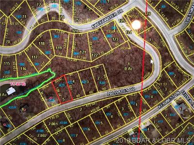 Lake Ozark Residential Lots & Land For Sale: Lot 423 Palisades Point #3
