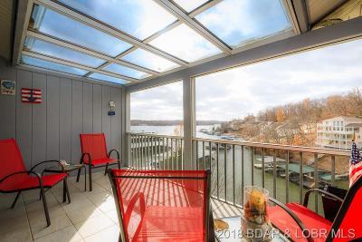 Lake Ozark MO Condo For Sale: $139,000