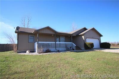 Linn Creek Single Family Home For Sale: 180 Skylark Lane