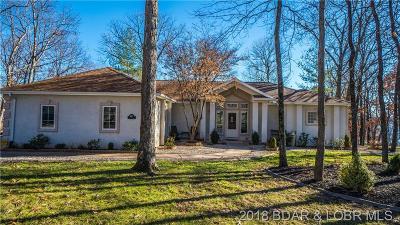 Benton County, Camden County, Cole County, Dallas County, Laclede County, Miller County, Moniteau County, Morgan County, Pulaski County Single Family Home For Sale: 407 Greystone Lane
