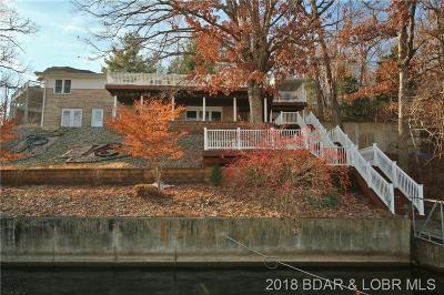Lake Ozark Single Family Home For Sale: 148 Sac Road