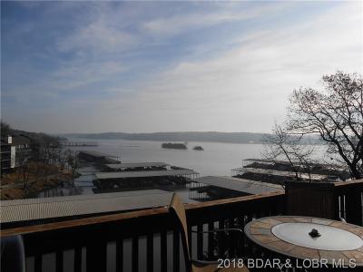 Lake Ozark MO Condo For Sale: $179,750