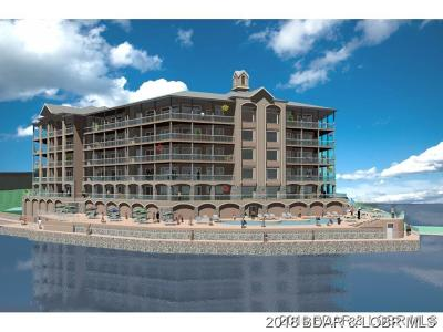 Osage Beach Condo For Sale: Tbd Lands End Parkway #811