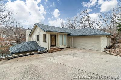 Single Family Home For Sale: 304 Palisades Drive