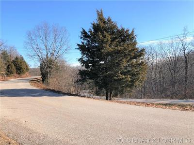Camden County, Miller County, Morgan County Residential Lots & Land For Sale: Coffman Bend Drive