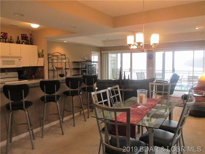 Lake Ozark Condo For Sale: 202 Palisades Condo Drive E #3B
