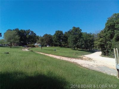 Camdenton Commercial For Sale: 192 Floyds Road