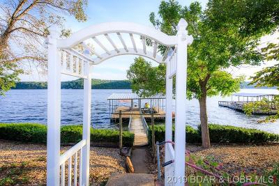 Sunrise Beach Single Family Home For Sale: 277 Deep Water Drive