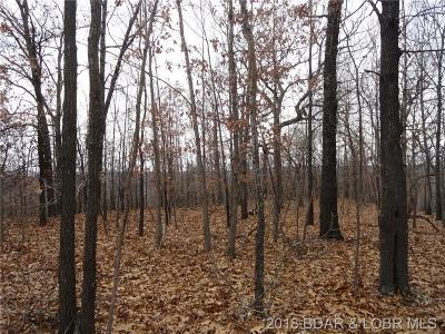 Camdenton Residential Lots & Land For Sale: D Road