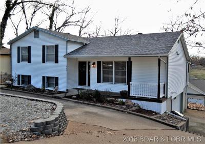 Osage Beach Single Family Home For Sale: 905 Winn Road