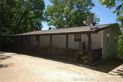 Osage Beach Single Family Home Contingent: 6072 Sioux Trails