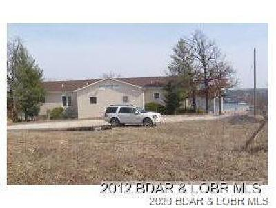 Osage Beach Commercial For Sale: Tbd East Hwy. 54