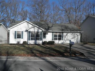 Lake Ozark Single Family Home For Sale: 104 Pawnee Road