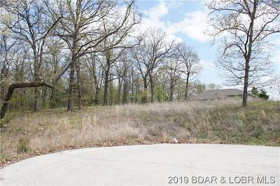 Osage Beach Residential Lots & Land For Sale: 30-Lot 10 Deer Hollow Street