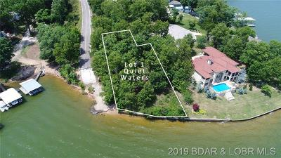Residential Lots & Land For Sale: 1 Quiet Waters Lane