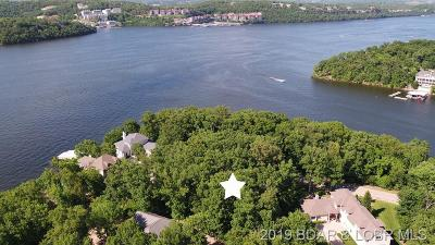 Residential Lots & Land For Sale: 144 Grand Point Boulevard