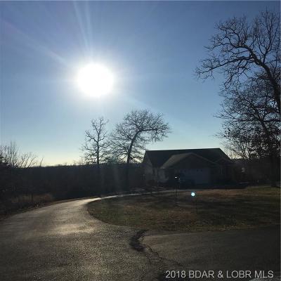 Linn Creek Residential Lots & Land For Sale: Tbd Duffers Drive