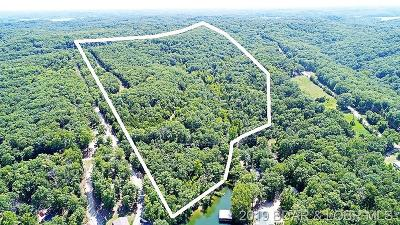 Residential Lots & Land For Sale: St. Croix Drive