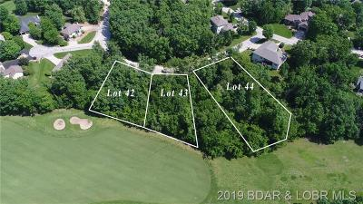 Residential Lots & Land For Sale: 42,43,44 Snead Circle