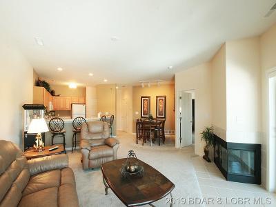 Lake Ozark Condo For Sale: 369 Bristol Bay #4A