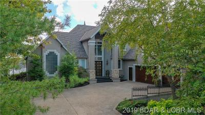 Lake Ozark Single Family Home For Sale: 198 Cedar Crest Drive