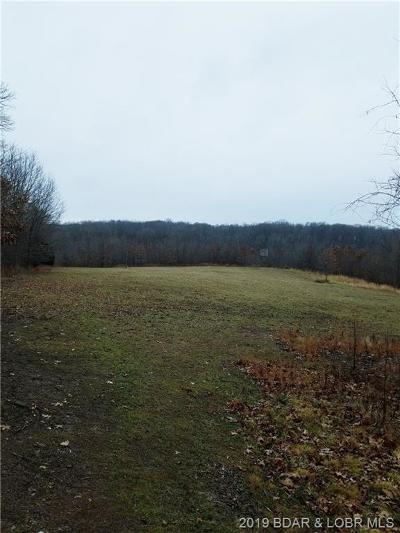Benton County, Camden County, Cole County, Dallas County, Hickory County, Laclede County, Miller County, Moniteau County, Morgan County, Pulaski County Residential Lots & Land For Sale: Tbd Peter Pan Drive