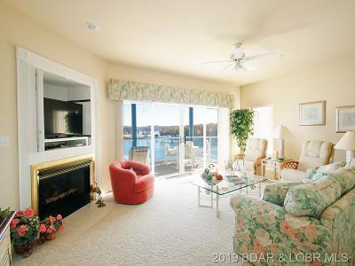 Lake Ozark Condo For Sale: 36 Monarch Cove Court #4B