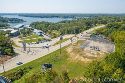 Lake Ozark Residential Lots & Land For Sale: 3007 Bagnell Dam Boulevard