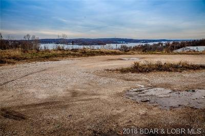 Lake Ozark Commercial For Sale: Tbd Northshore Drive